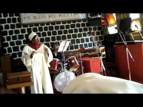 Trinity Azire Cameroon