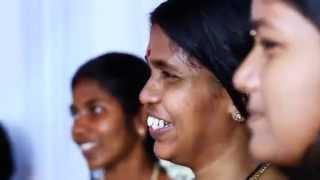 Mangalyam ..Satheesh weds Neethu ..New Generation Kerala Wedding .Highlights...