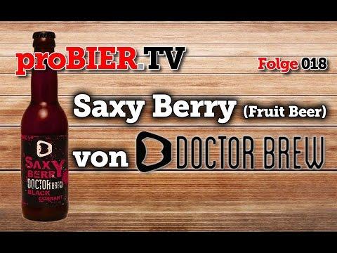 Xxx Mp4 ProBIER TV Saxy Berry Von Doctor Brew 018 Craft Beer Review 3gp Sex