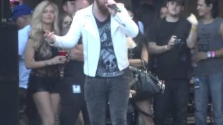 Asking Alexandria - Killing You Live @ Mayhem Festival 2014