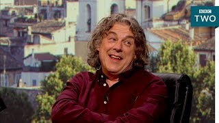 How many hills was Rome built on? - QI: Series O Overseas - BBC Two