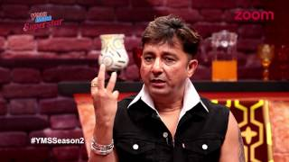 Sukhwinder Singh On Marriage | YMS 2 with Sangeeta | Saturday,25th March