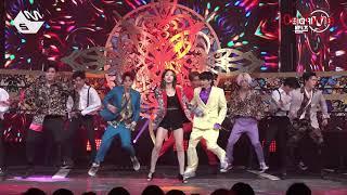 Super Junior - Lo Siento (Mirrored Dance)