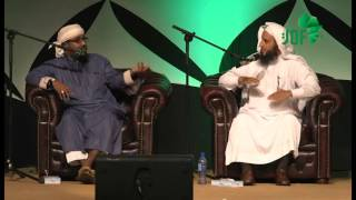 best islamic lectures. Sheikh Al- Qahtani- Journey of Faith 2016(Arabic With Kiswahili translation)