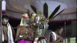 Kanchi Brahmothsavam 2013_Highlights_Day 2_Morning_7m 57s