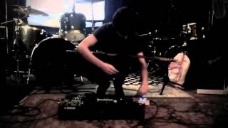 Ambient Guitar stuff #1 Post-Rock Drone Soundscape