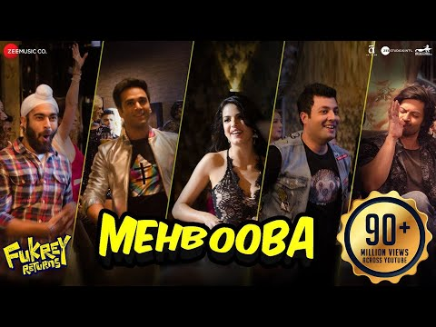 Xxx Mp4 Mehbooba Fukrey Returns Prem Hardeep Mohammed Rafi Neha Kakkar Raftaar Yasser Desai 3gp Sex