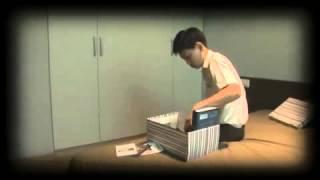 MOTHER & SON (Singapore Short Film)