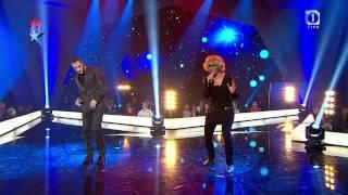 Klemen Slakonja alias Eros Ramazzotti & Tina Turner - Mi fa schifo questa vita [HD]