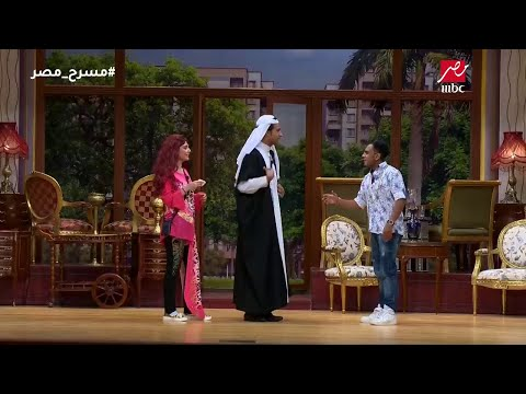 Xxx Mp4 مسرح مصر على ربيع أنا فهد العتيبى شوف الكوميديا في مسرح مصر 3gp Sex