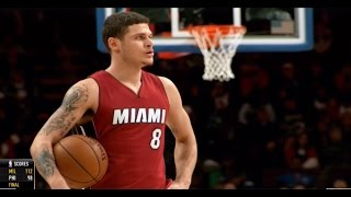 March 06, 2017 - NBA Action - Miami Heat have become the Hottest Surprise Team of the NBA Season