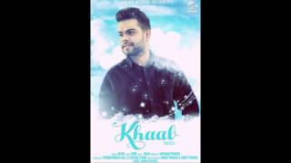 KHAAB || AKHIL || OFFICIAL SONG || CROWN RECORDS || NEW PUNJABI SONG 2016 ||