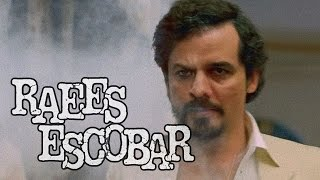 Raees Escobar Trailer Mash Up (Narcos & Raees)
