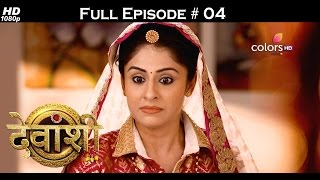 Devanshi - 6th October 2016 - देवांशी - Full Episode HD