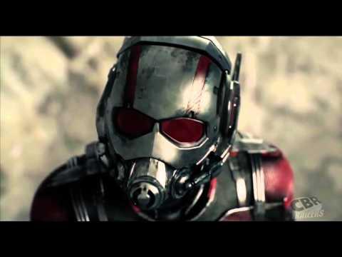 Ready Aim Fire Imagine Dragons Marvel Music Video