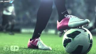Messi vs Neymar 720p HD