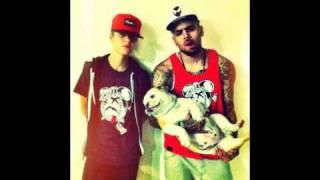 Chris Brown ft. Justin Bieber - Ladies Love Me