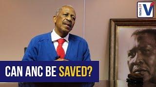 Never give up on ANC - Mathews Phosa
