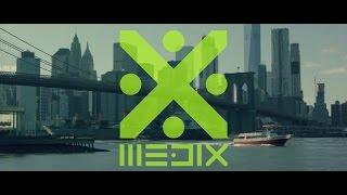 MEDIX - Veled más (Official Music Video)