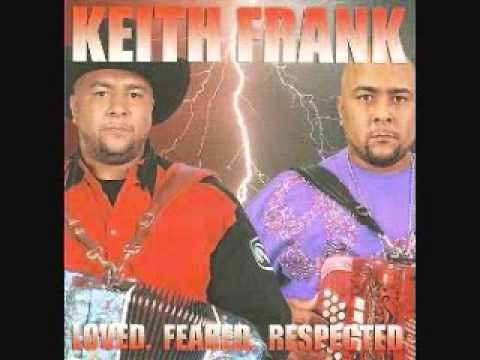 Casanova Keith Frank