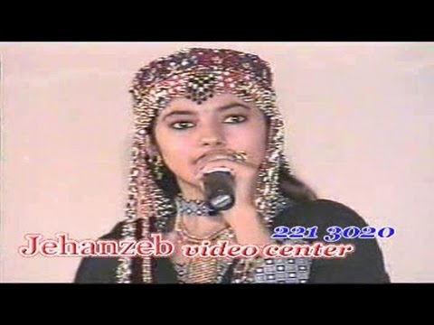 Xxx Mp4 Super Star Stage Show Nazia Iqbal Pushto Stage Song Pashto Movie Song With Dance HD 3gp Sex