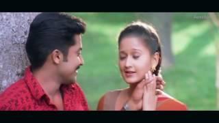 Ennai Thaalattum Sangeetham-HD Surya Song-  Unnai Ninaithu