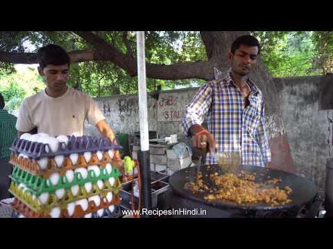 Best Street Foods in Ahmedabad, India