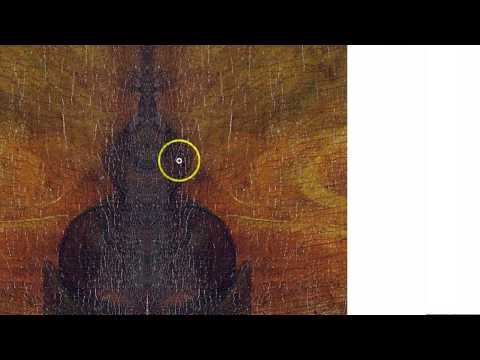 WoW!  Hidden Images Exposed in the Mona Lisa Painting by Leonardo Da Vinci!