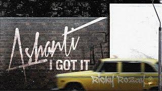Ashanti - I Got It (Official Lyric Video)