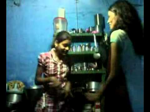 Indian 2 best desi girls Dance in home