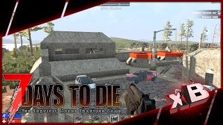 7 Days to Die :: Ep 12 :: EPIC LOOT RUN!