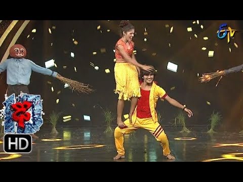 Xxx Mp4 Pavan Performance Dhee 10 20th September 2017 ETV Telugu 3gp Sex