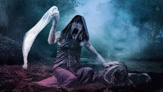8 Most TERRIFYING Mythical Creatures From Scotland!