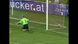 QWC 2010 Lithuania vs. Austria 2-0 (10.09.2008)