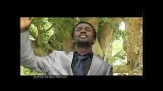 Singer Ephrem Alemu ...ጌታ ሰላሜ ነህ አንተ እየሱስ እረፍቴ ነህ አንተ
