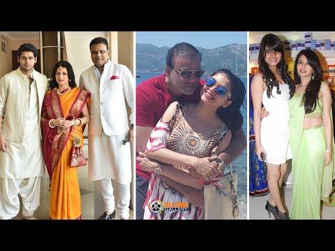 Xxx Mp4 Actress Bhagyashree Family Photos With Husband Himalaya Dasani Daughter Avantika Amp Son Abhimanyu 3gp Sex