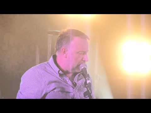 Peter Hook and The Light 'Temptation' HD @ Manchester, Cathedral, 18.01.2013.
