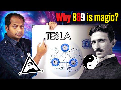 Xxx Mp4 Secret Behind Numbers 3 6 9 Tesla Code Nikola Tesla In Tamil Mr GK 3gp Sex