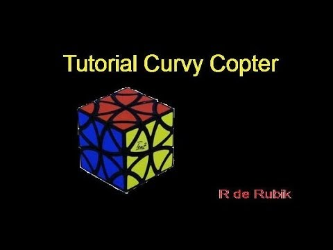 Tutorial Cuvy Copter (Español)