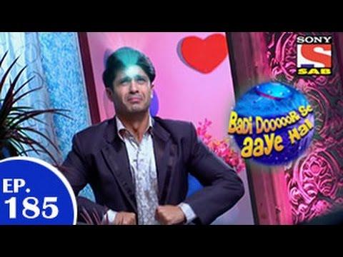 Xxx Mp4 Badi Door Se Aaye Hain बड़ी दूर से आये है Episode 185 23rd February 2015 3gp Sex