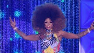 Top 15 Runway Looks - RuPaul's Drag Race All Stars 3