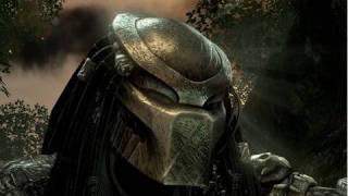 Aliens VS Predator ( Predator )