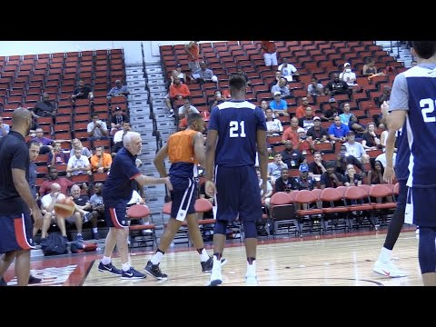 watch Team USA Select 2016 Practice & Scrimmage FINAL DAY | Team USA Basketball July 2016