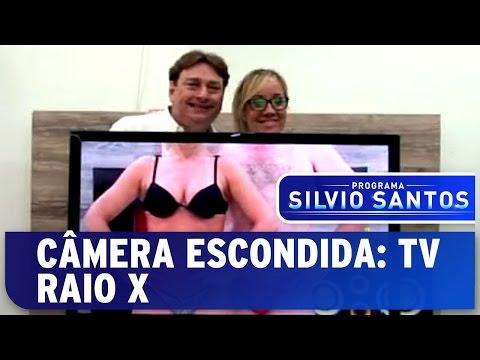 Câmera Escondida: TV Raio X