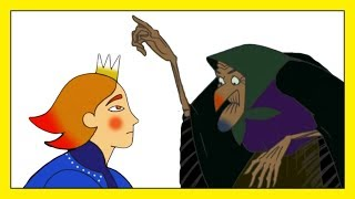 The Prince Who Turned Into Stone | Hindi Kahaniya for Kids | Stories for Kids