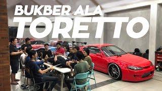 GV: Bukber Ala Toretto