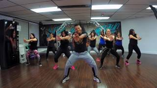 Despacito Luis Fonsi ft Daddy Yankee Choreography Baila con Micho
