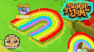 Animal Jam Awesome Dens , Party with Cookie swirl c Fans - Cookieswirlc Video
