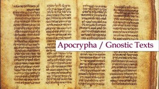 On the Origin of the World, Gnostic Texts