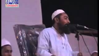 ওয়াজ  মরহুম মাওলানা গাজী জামাল উদ্দিন সাহেব   সন্দ্বীপ    বিষয়   পরকালের  আলোচনা